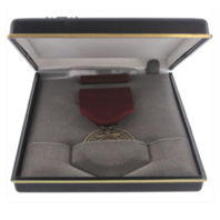 Vanguard US Navy Good Conduct Medal Award Presentation Set