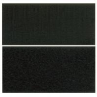 Vanguard HOOK CLOSURE SET: HOOK AND LOOP - BLACK