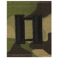 Vanguard ARMY GORTEX RANK: CAPTAIN - OCP JACKET TAB