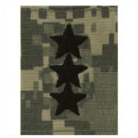 Vanguard ARMY GORTEX RANK: LIEUTENANT GENERAL - ACU JACKET