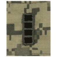 Vanguard ARMY GORTEX RANK: WARRANT OFFICER 4 - ACU JACKET