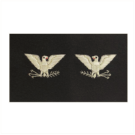 Vanguard MARINE CORPS EMBROIDERED RANK: COLONEL