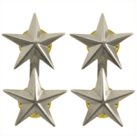 Vanguard MARINE CORPS COAT RANK: MAJOR GENERAL TWO STAR