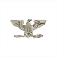Vanguard OVERSEAS CAP DEVICE: CAPTAIN, COLONEL