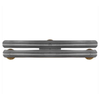 Vanguard Ribbon Mounting Bar - Fits 6 Ribbons - Metal