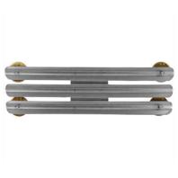 Vanguard Ribbon Mounting Bar - Fits 9 Ribbons - Metal