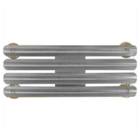 Vanguard Ribbon Mounting Bar 12 RIBBONS - METAL