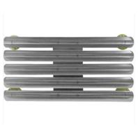 Vanguard Ribbon Mounting Bar - Fits 15 Ribbons - Metal