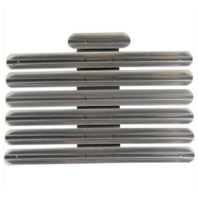 Vanguard Ribbon Mounting Bar - Fits 19 Ribbons - Metal