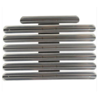 Vanguard Ribbon Mounting Bar - Fits 20 Ribbons - Metal