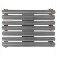 Vanguard Ribbon Mounting Bar - Fits 21 Ribbons - Metal