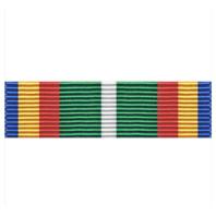 Vanguard Coast Guard Unit Commendation Ribbon Unit