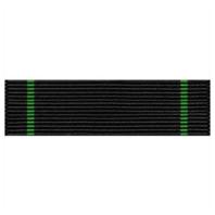 Vanguard Navy Expert Pistol Ribbon Unit