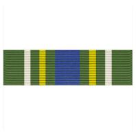 Vanguard RIBBON UNIT: KOREA DEFENSE SERVICE MEDAL