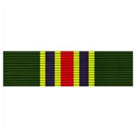 Vanguard US Navy Meritorious Unit Commendation MUC Ribbon Unit