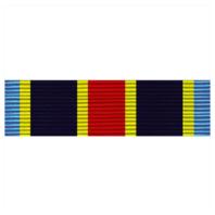 Vanguard US Navy & Marine Corps Overseas Service Ribbon Unit