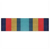 Vanguard US Navy Sea Service Deployment Ribbon Unit