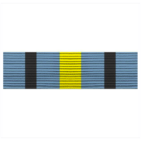 Vanguard RIBBON UNIT #1200: YOUNG MARINE'S COMMENDATION OF MERIT