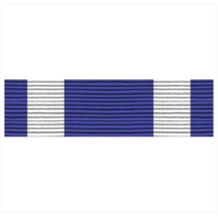 Vanguard RIBBON UNIT #1502: YOUNG MARINE'S MARINE CORPS LEAGUE COMMENDATION