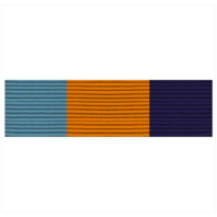 Vanguard RIBBON UNIT #1551 - AIR FORCE ROTC RIBBON UNIT: AFCEA AWARD