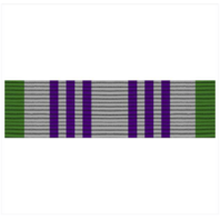Vanguard ARMY ROTC RIBBON UNIT: N-1-10