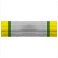 Vanguard ROTC RIBBON UNIT #N-1-5