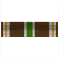 Vanguard ROTC RIBBON UNIT #N-2-1