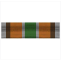 Vanguard ARMY ROTC RIBBON UNIT: N-2-3: AJROTC ATHLETICS