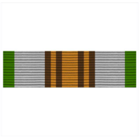 Vanguard ROTC RIBBON UNIT #N-2-4