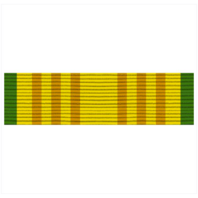 Vanguard ROTC RIBBON UNIT #N-3-1