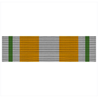 Vanguard ARMY ROTC RIBBON UNIT: N-3-12: AJROTC MARKSMANSHIP