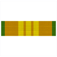 Vanguard ROTC RIBBON UNIT #N-3-3
