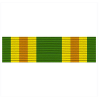 Vanguard ROTC RIBBON UNIT #N-3-5