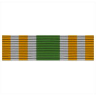 Vanguard ARMY ROTC RIBBON UNIT: N-3-9: AJROTC COMMENDATION