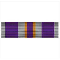 Vanguard ROTC RIBBON UNIT #N-4-1