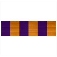 Vanguard ARMY ROTC RIBBON UNIT: R-1-4: MOST IMPROVED GRADES