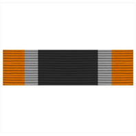 Vanguard ARMY ROTC RIBBON UNIT: R-1-6: ACADEMIC AWARD - SCHOLARSHIP