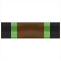 Vanguard ARMY ROTC RIBBON UNIT: R-2-1: PLATINUM MEDAL ATHLETE