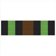 Vanguard ARMY ROTC RIBBON UNIT: R-2-10: ONE SHOT ONE KILL