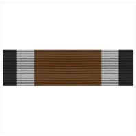 Vanguard ARMY ROTC RIBBON UNIT: R-2-6: BATTALION COMMANDER'S ATHLETIC AWARD
