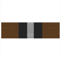 Vanguard ARMY ROTC RIBBON UNIT: R-2-7: BOLD CHALLENGE