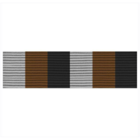 Vanguard ARMY ROTC RIBBON UNIT: R-2-9: BASIC CAMP GRADUATE