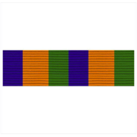 Vanguard ARMY ROTC RIBBON UNIT: R-3-5: BRIGADE RANGER CHALLENGE WINNER