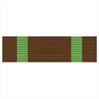 Vanguard ARMY ROTC RIBBON UNIT: R-3-6: RANGER CHALLENGE TEAM MEMBER