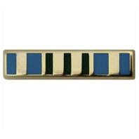 Vanguard Military Outstanding Volunteer Service Lapel Pin