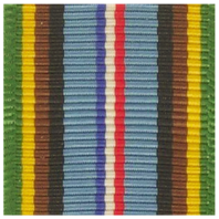 Vanguard FULL-SIZE ARMED FORCES EXPEDITIONARY RIBBON YARDAGE