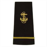 Vanguard NAVY ROTC SOFT MARK: MIDSHIPMAN FIRST CLASS