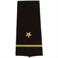 Vanguard NAVY ROTC SOFT MARK: MIDSHIPMAN ENSIGN