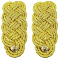Vanguard ARMY SHOULDER KNOT: MESS DRESS - MALE