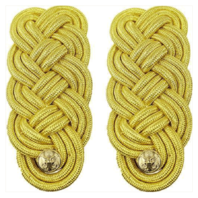 Vanguard ARMY SHOULDER KNOT: MESS DRESS - FEMALE